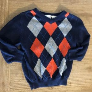 Children's place 12 month sweater